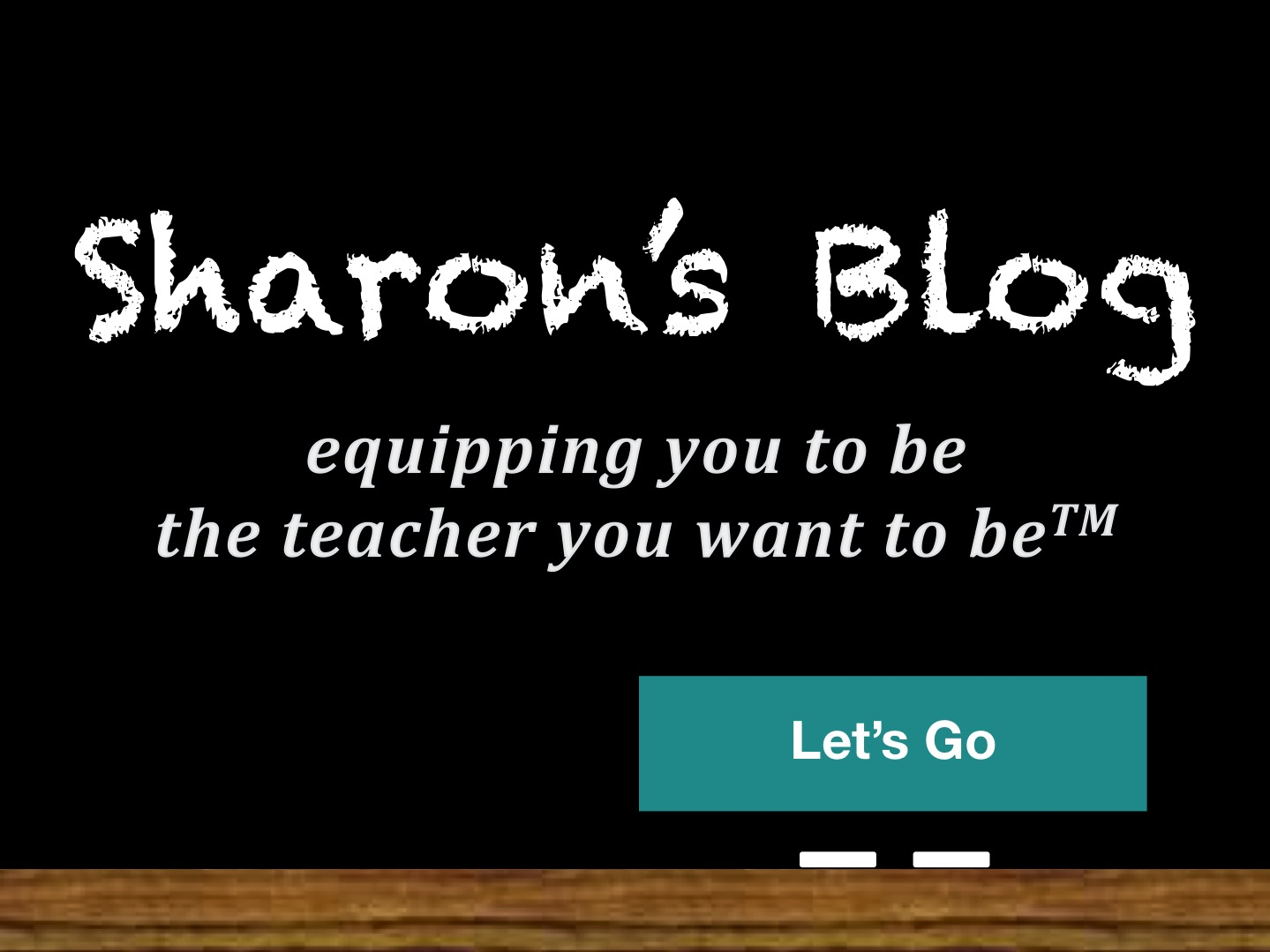 sharons-blog