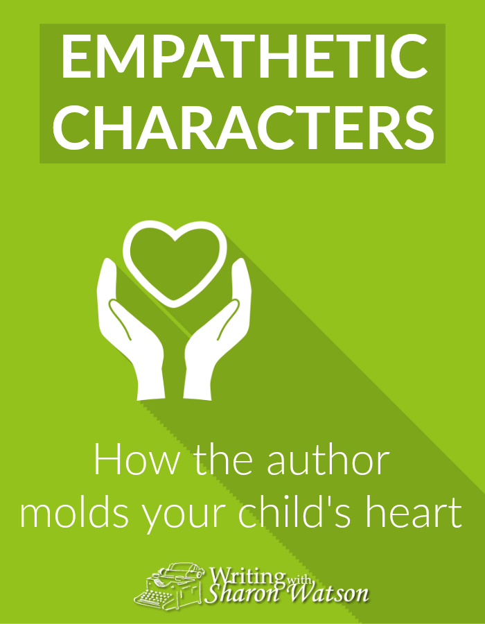 Are you frustrated that your children are believing things contrary to your worldview? Learn how empathetic characters can influence our childs' hearts and minds.