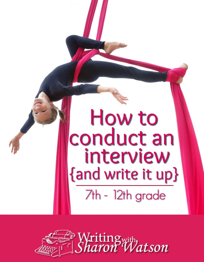 Interviewing someone is an incredible way to experience real, living history. Learn how to interview someone and then write it into a narrative essay.