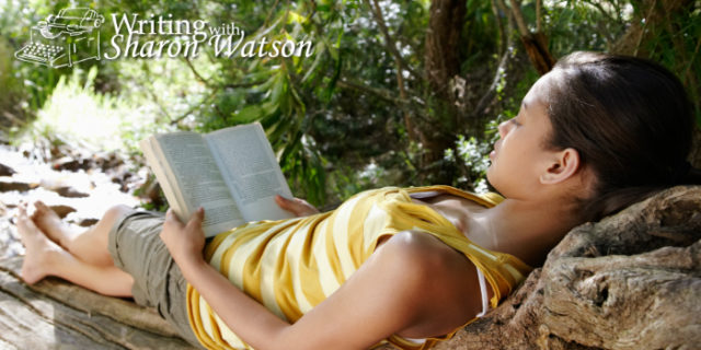 How to Develop an Almost Painless Reading List for Teens and Tweens