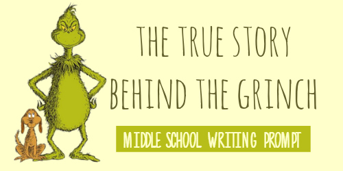 The Story Behind Dr. Seuss and the Grinch