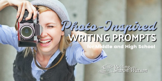 Photo-Inspired Prompts
