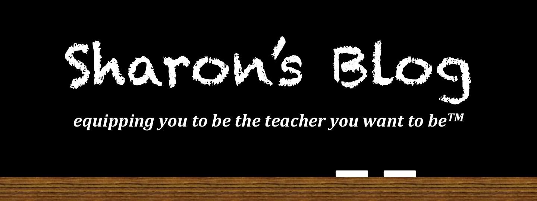 sharons-blog