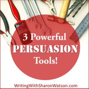 powerful persuasion tools