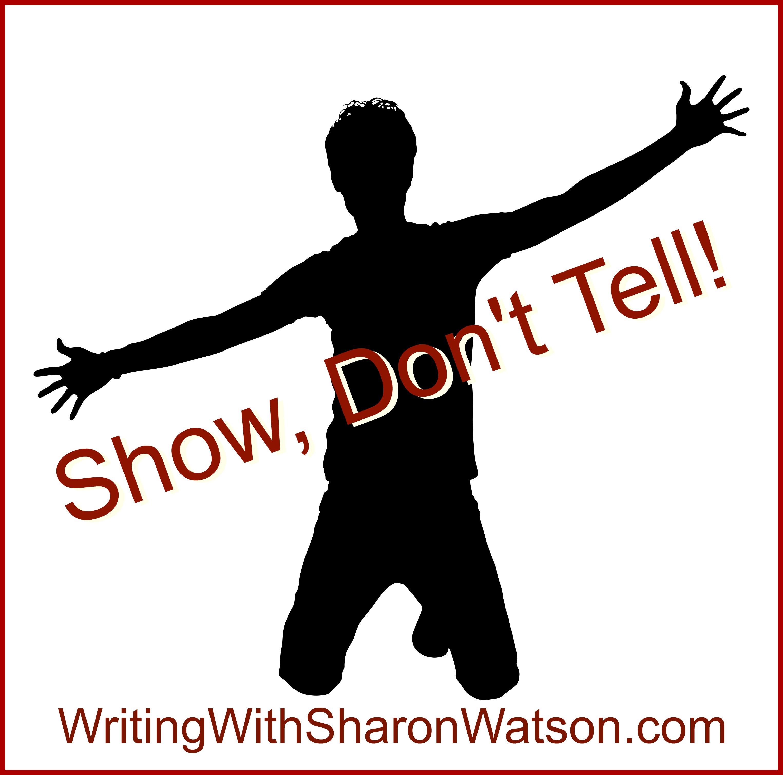 Writing With Sharon Watson-Easy