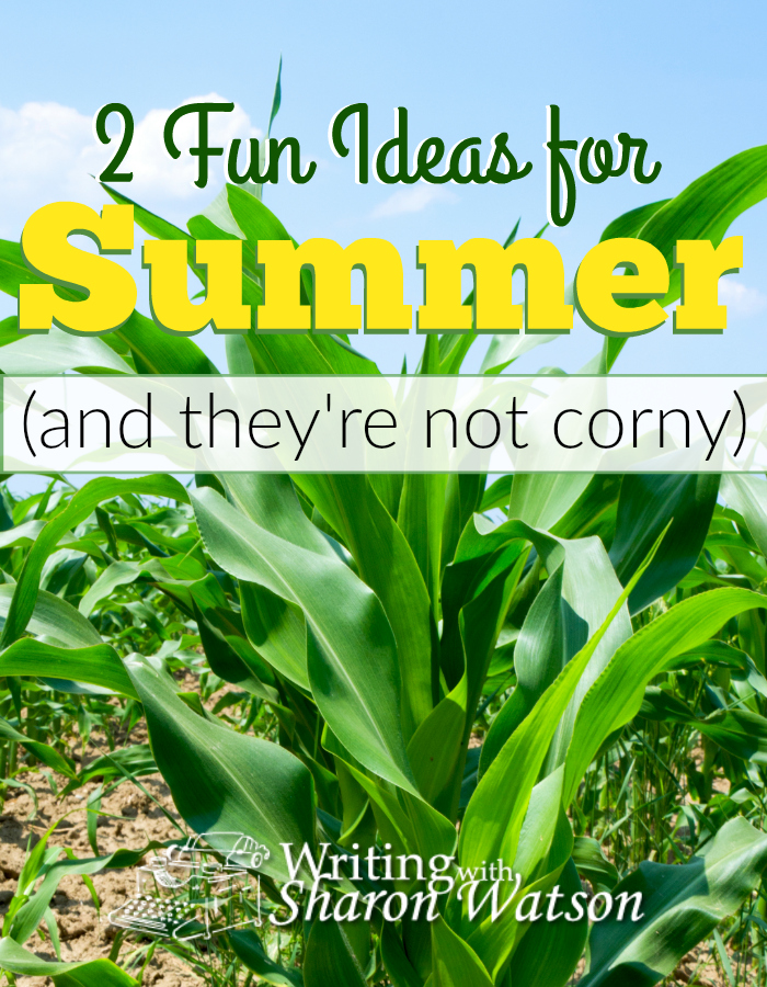 Want some fun writing activities for your kids this summer? Want them spending time reading, but don't know where to begin? Help is on the way!