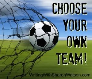 soccer, team