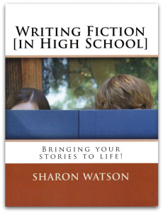 writing fiction in high school