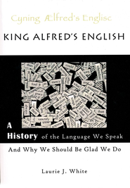 King Alfred's English