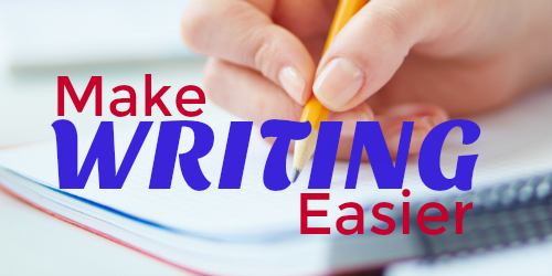 Make Your Life Easier—Use This Writing Schedule for Students