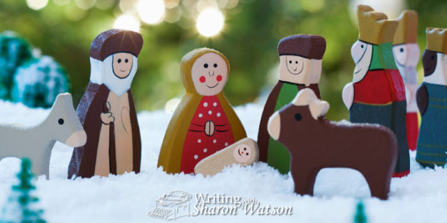 The First Christmas: You Are There