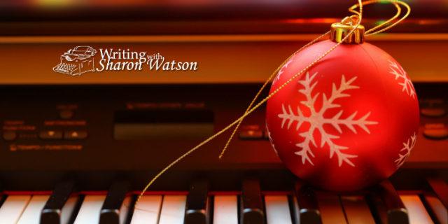 Write a Christmas Carol