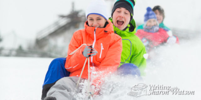 To Sled or Not to Sled–Is That the Question?