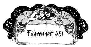 Illuminating Literature Fahrenheit 451 image