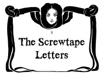 Illuminating Literature Screwtape Letters image