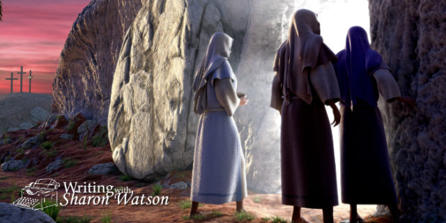 Who Was at the Resurrection?