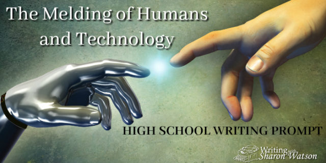 The Melding of Humans and Technology