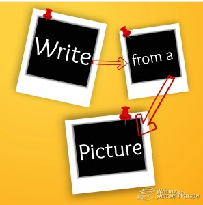 Write from a picture