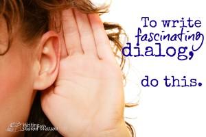 dialog image