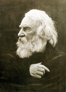 Christmas, Longfellow