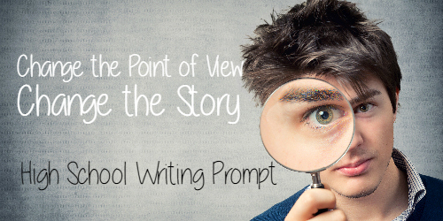 How Point of View Changes the Feel of a Story