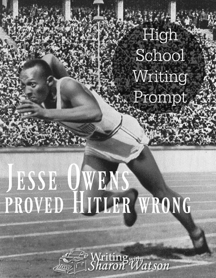HIGH SCHOOL WRITING PROMPT: When you put together a Black man and a man who hates Blacks, what happens? Read about it here and then write about your own struggles.