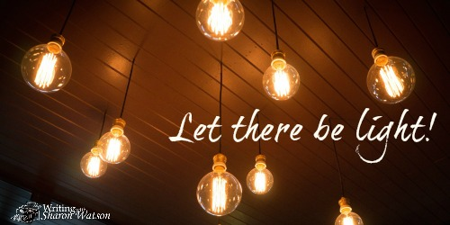 Let There Be Light: The Power of One-Syllable Words