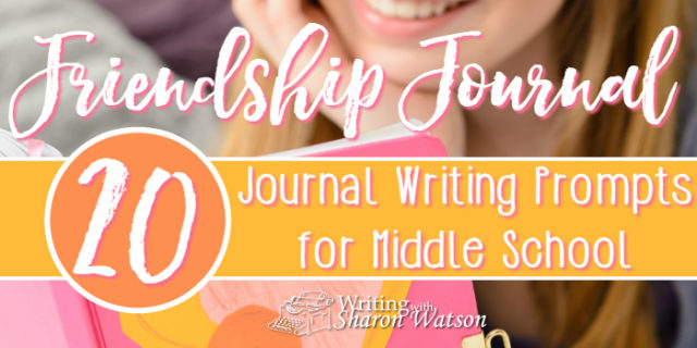 Strengthen Your Friendships with a Friendship Journal