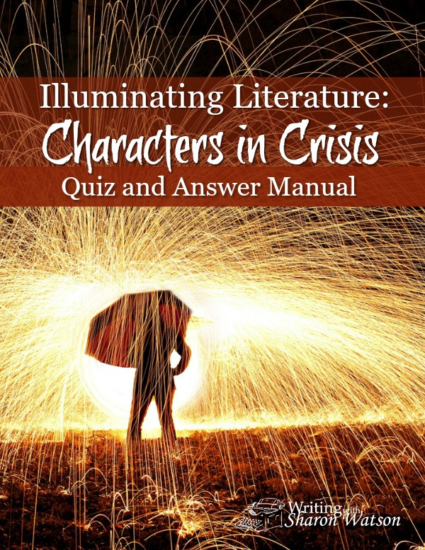 Illuminating Literature: Characters in Crisis Quiz and Answer Manual