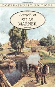 Silas Marner by George Elliot